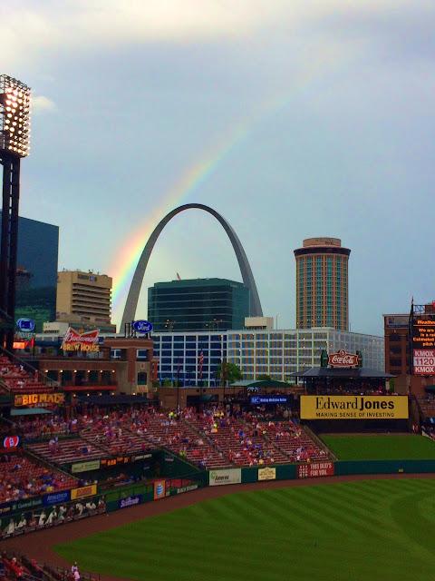 Busch Rainbow