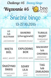 http://beescrapshop.blogspot.ie/2015/10/wyzwanie-na-pazdziernik-sniezne-bingo.html