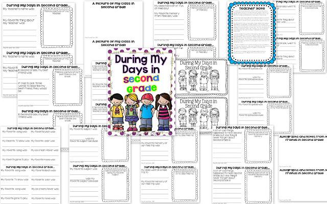 newspaper book report 4th grade