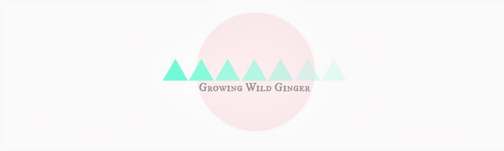 Growing Wild Ginger