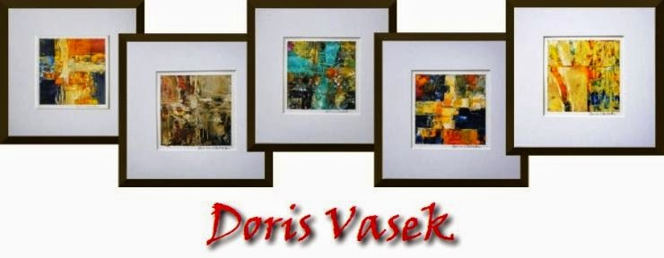 Doris Vasek Art