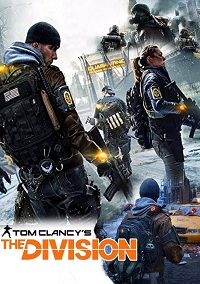 Tom Clancy's The Division: Agent Origins