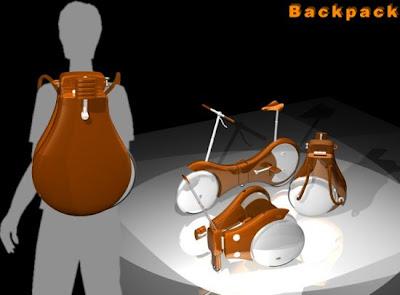 Cool Folding Bikes and Creative Folding Bike Designs (20) 2
