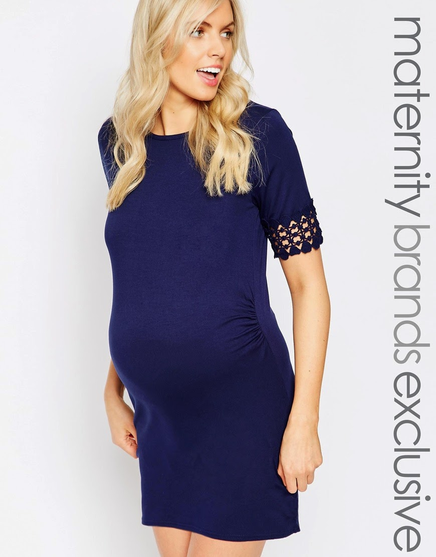 Vestidos para embarazadas | Ropa Para Embarazo 2015