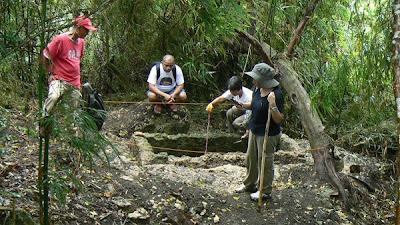 Kubur batu kapur lebih 1,000 tahun