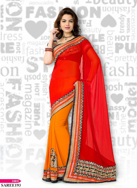 Online Designer Saree – Wholesale Supplier
