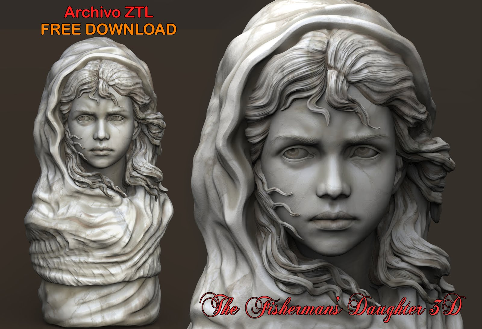 The Fisherman's Daughter 3D