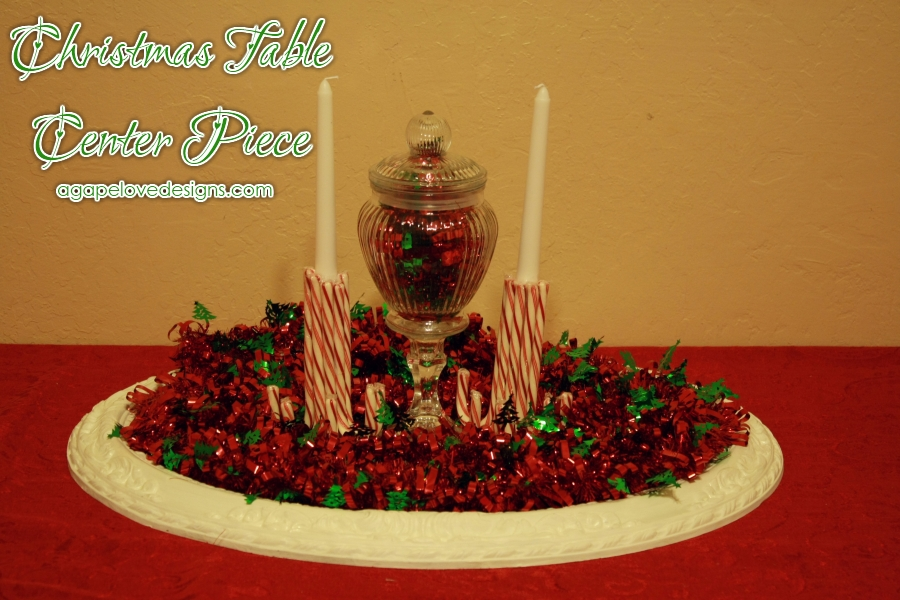 Top 28 Cheap Christmas Centerpieces Christmas