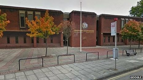 Man charged with raping two girls in Greater Manchester