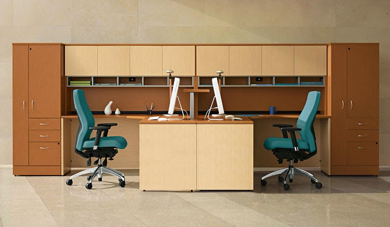 Global Total Office GSA Approved Desking