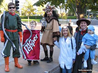 Halloween - Doctor Costumes