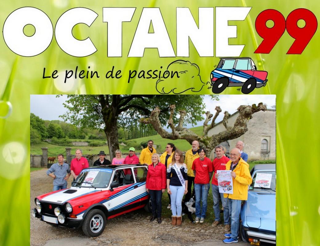 OCTANE99