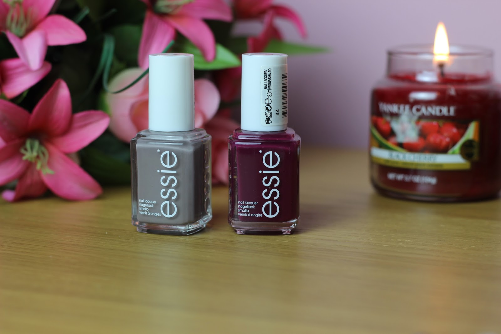 Essie Favourites To Fall For Duo