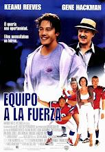 Los Suplentes (2000)