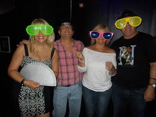 Fotografía Fiesta Somos Los 80