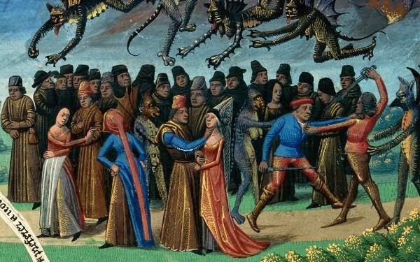 """Résultat de recherche d'images pour """"Icône du Christ Chassant les Démons"""""""