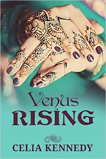 http://www.amazon.com/Venus-Rising-Celia-Kennedy-ebook/dp/B00EFCYQX6/ref=la_B00AW5KEZO_1_2?s=books&ie=UTF8&qid=1447120322&sr=1-2