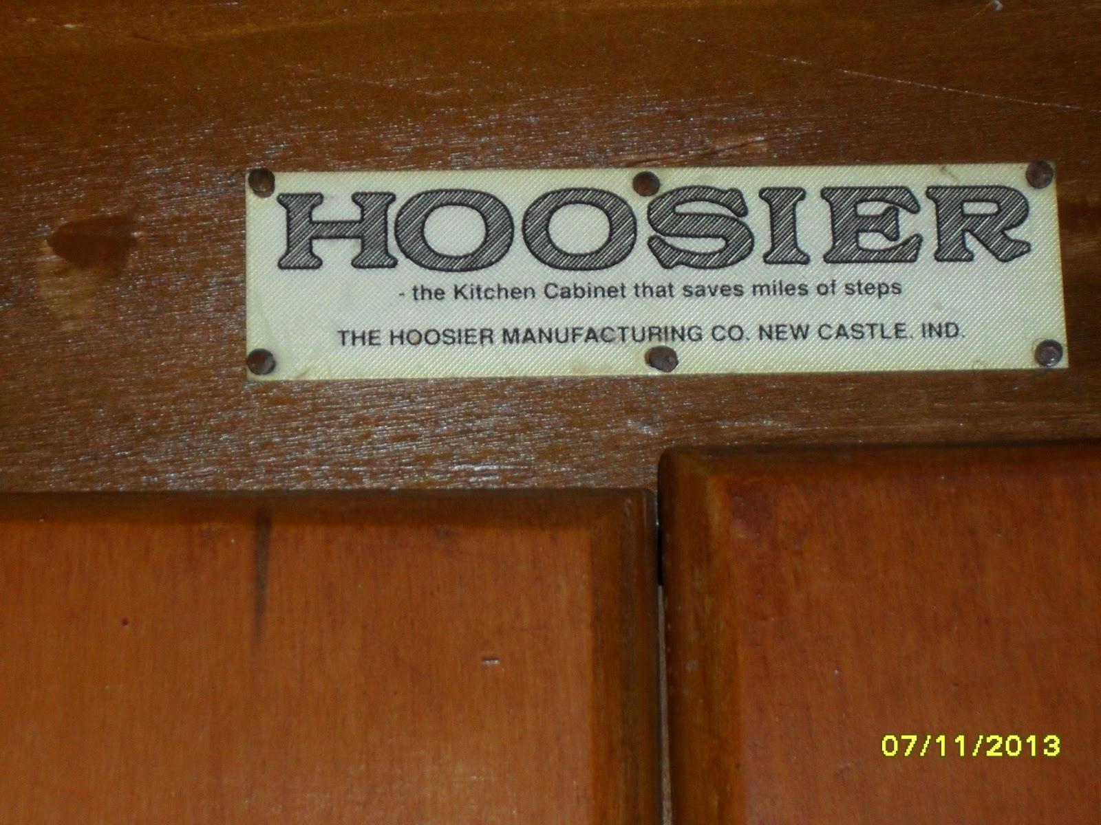 from grammie u0027s kitchen the hoosier cabinet