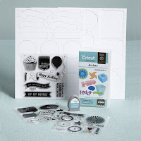 CRICUT&#174; ARTISTE COLLECTION