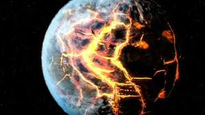 Como será el fin del Mundo