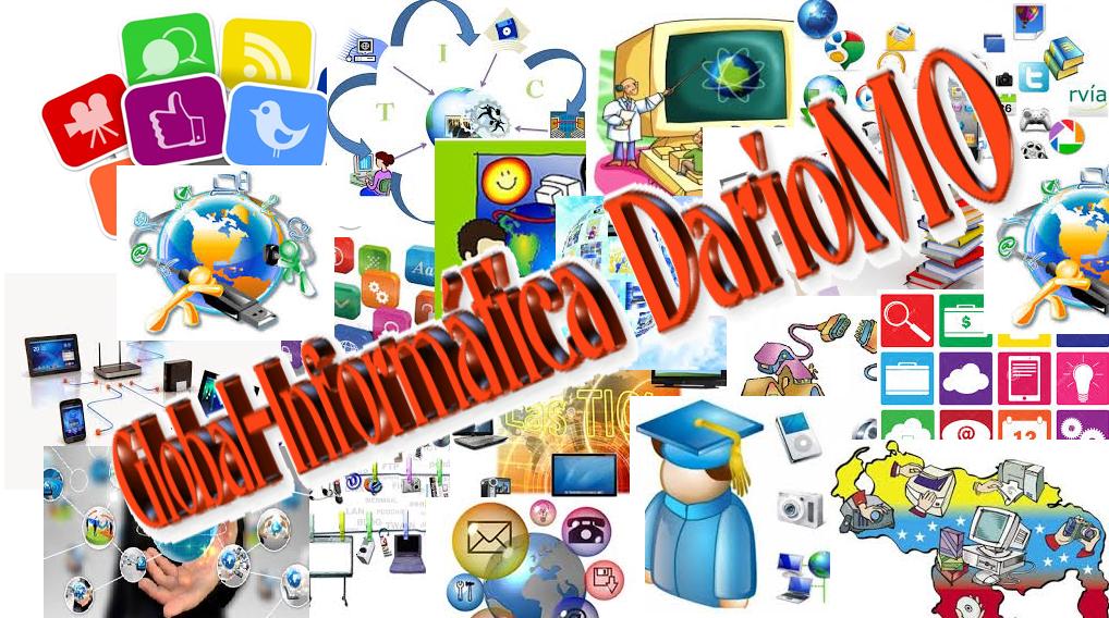 Global Informática DarioMO
