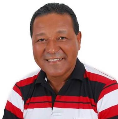 Vereador Rui Barão