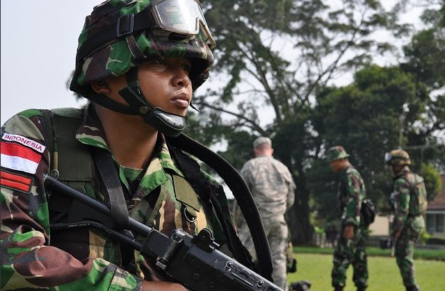 Philippine Army Modernization Facebook