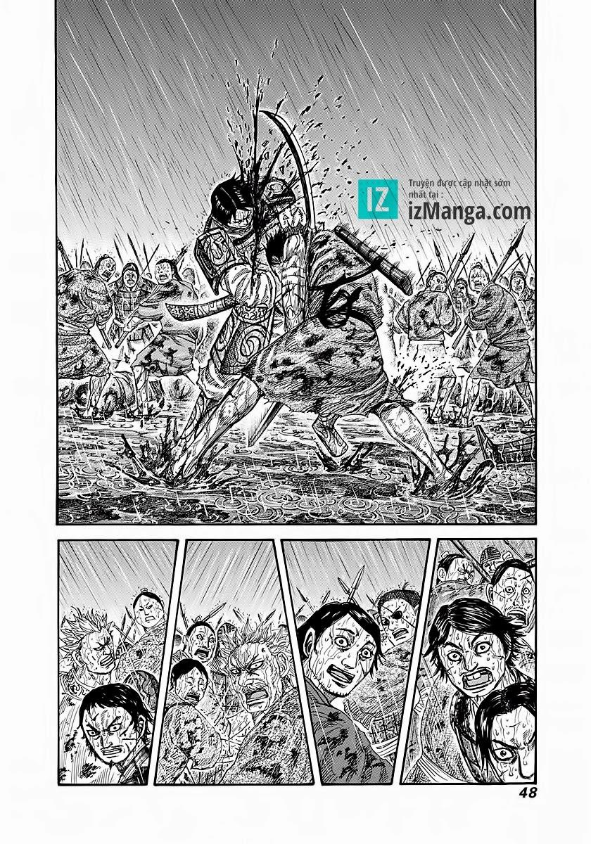 Kingdom – Vương Giả Thiên Hạ (Tổng Hợp) chap 231 page 3 - IZTruyenTranh.com