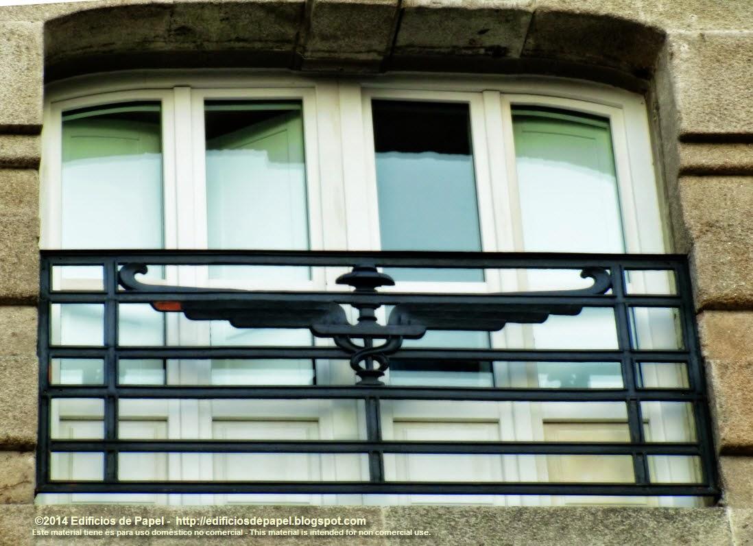 Balcones de Ourense 8