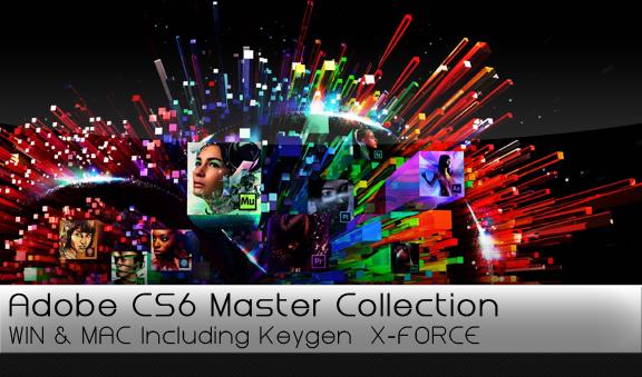 xforce keygen cs6 not working