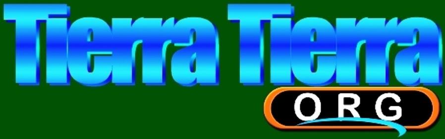 Tierra Tierra ORG