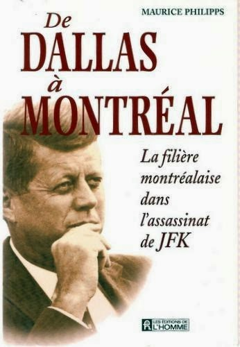 De Dallas à Montréal  PDF Copy