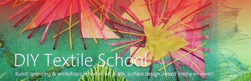 DIY Textile School
