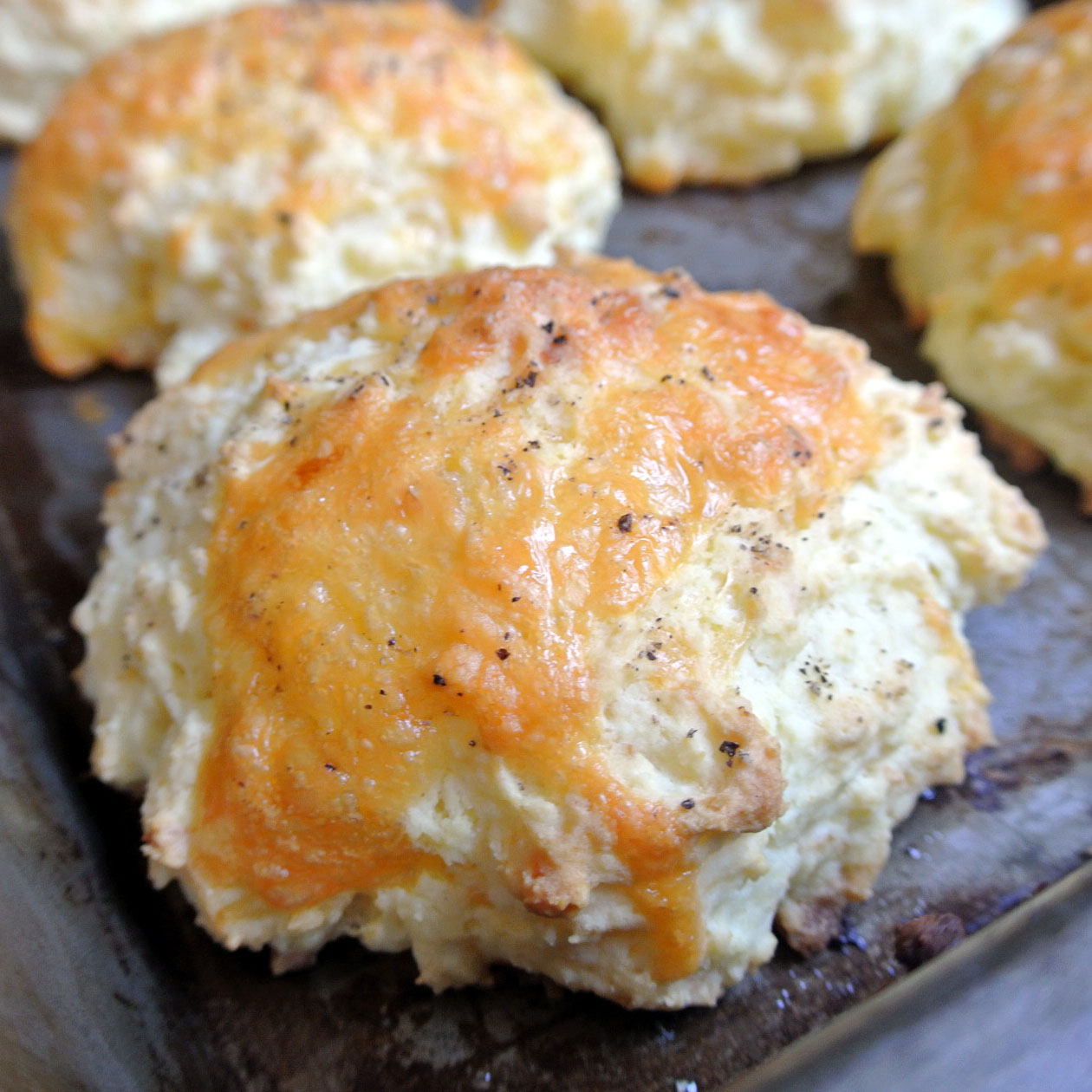 Mom, What's For Dinner?: Gluten Free Cheese Biscuits