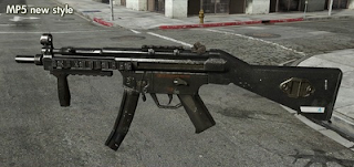 MP5 MW3