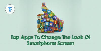 best apps smartphone screen