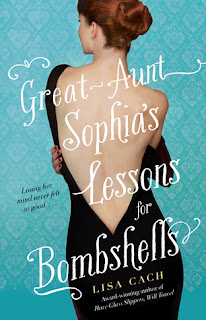 {Book Review} Great Aunt Sophia's Lessons for Bombshells by @lisacach