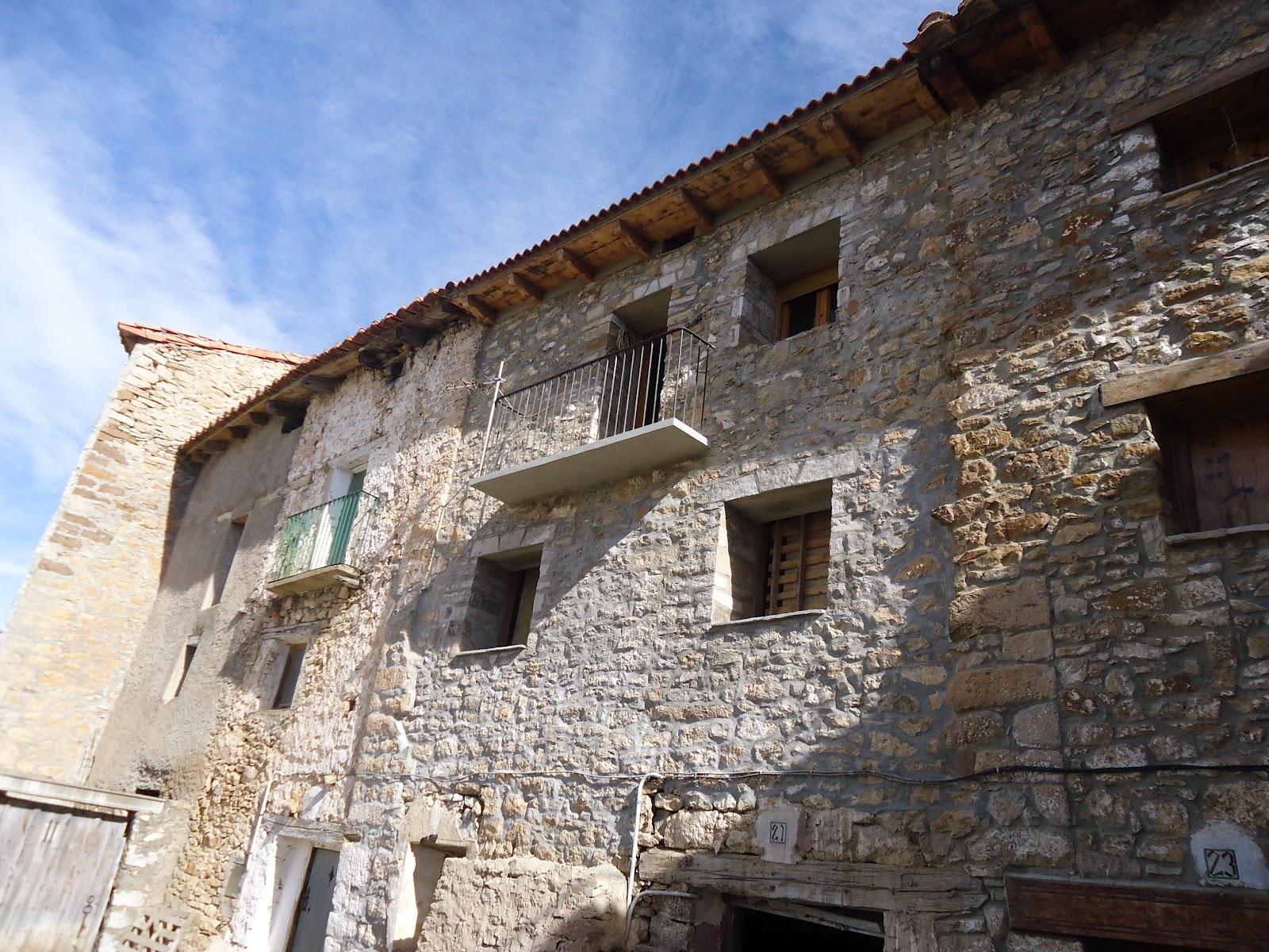 Reparaci n de una fachada en piedra quiero reformar mi casa - Quiero reformar mi casa ...
