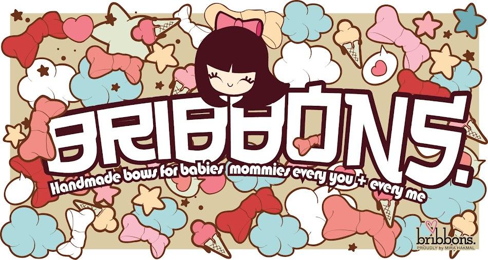 ♥ bribbons.♥