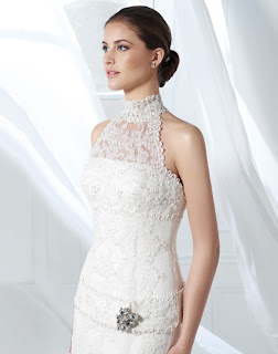 Fara Sposa Spring 2013 Collection