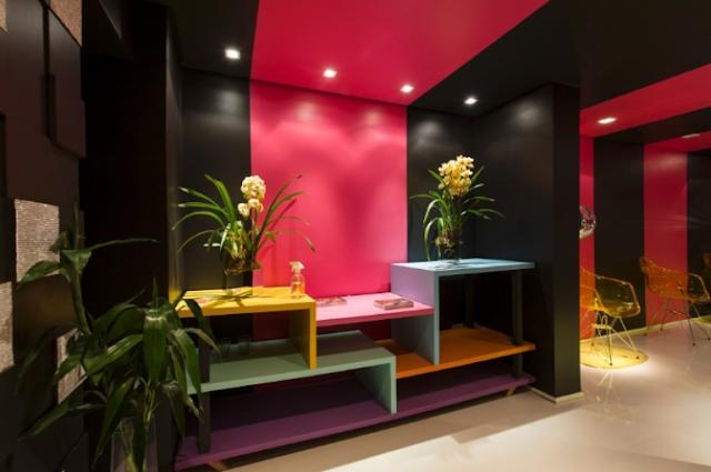 Decoracion ambientes casa cor sao paulo 2012 diseno de for Decoracion ambientes