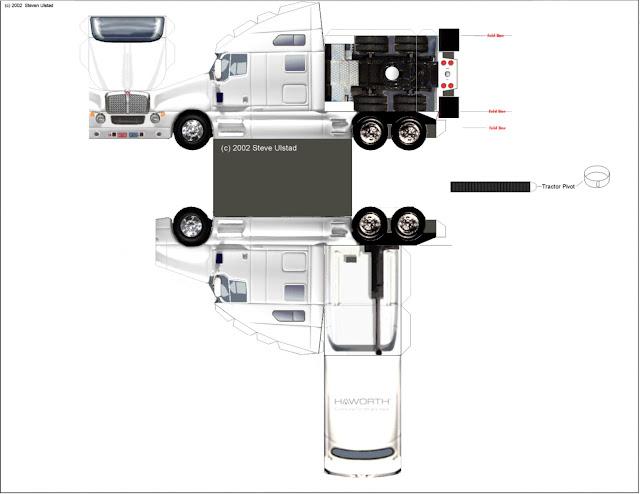 Todorecortables Sue 209 Os De Papel Coches Y Camiones Recortables