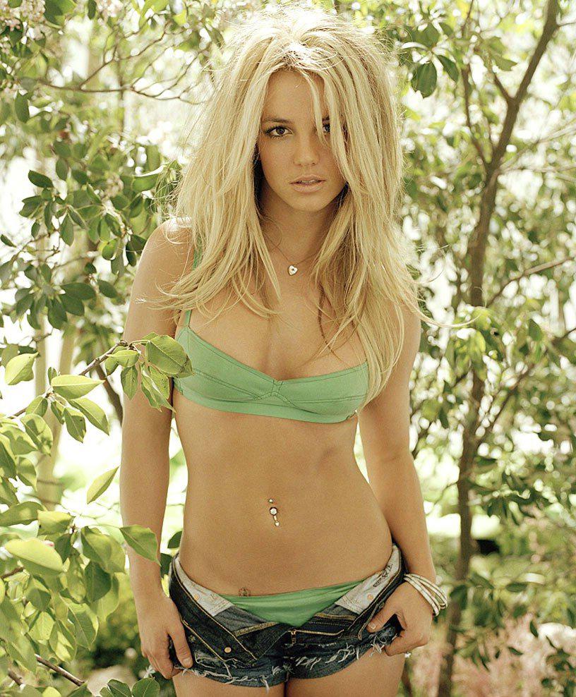 DAMN! Britney Spears Sex Tape Exposed FULL VIDEO!