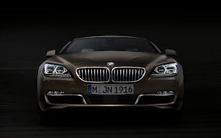 BMW 6 Series Gran Coupé