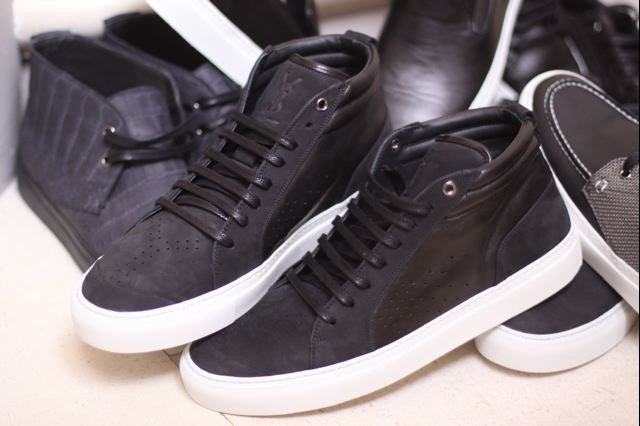 The Fashion Prophet: YSL Spring/Summer 2011 Sneaker Collection