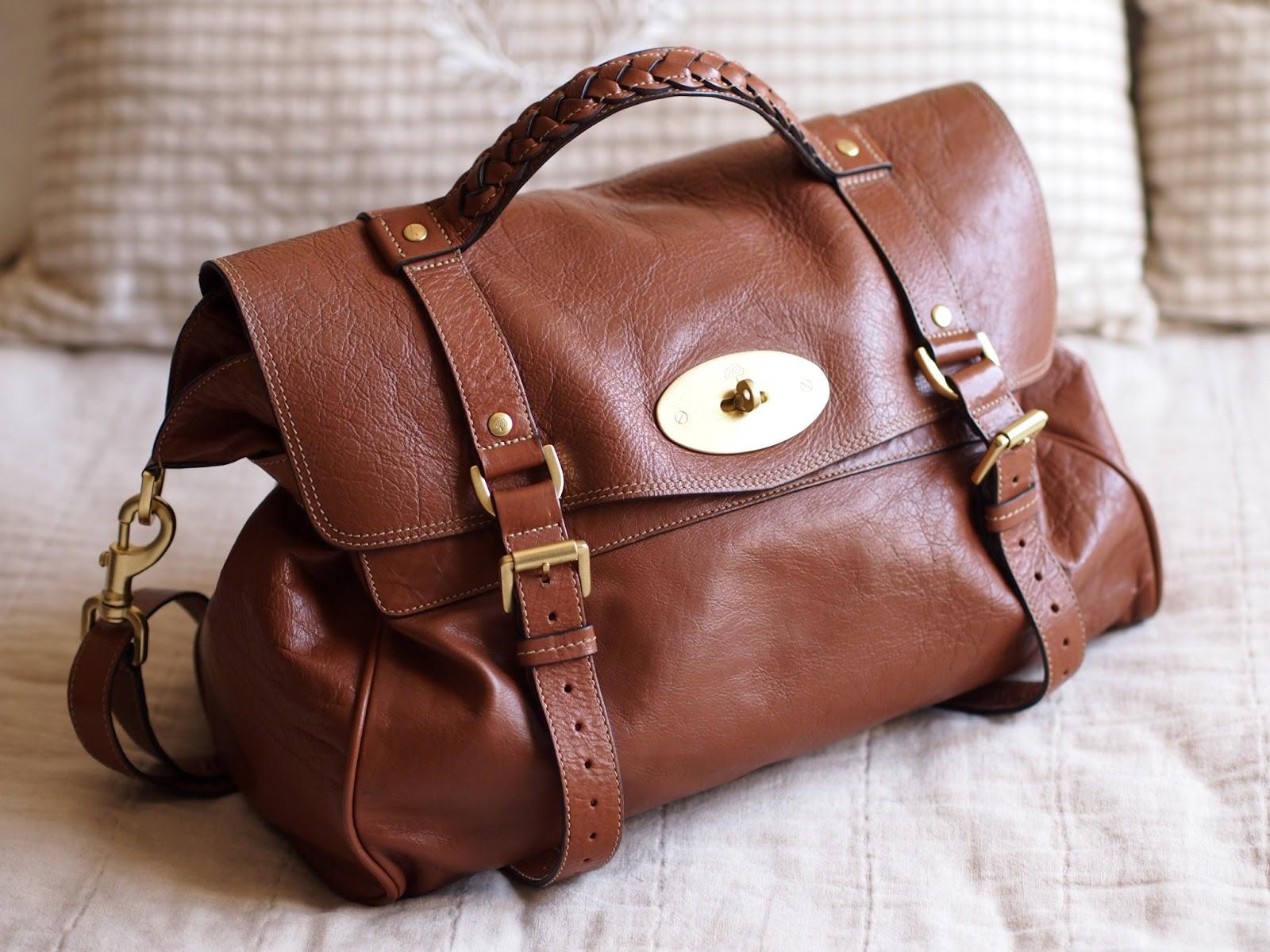 Mulberry laukku hinta