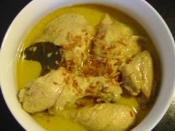 Cara Membuat Opor Ayam - Resep Membuat Opor Ayam