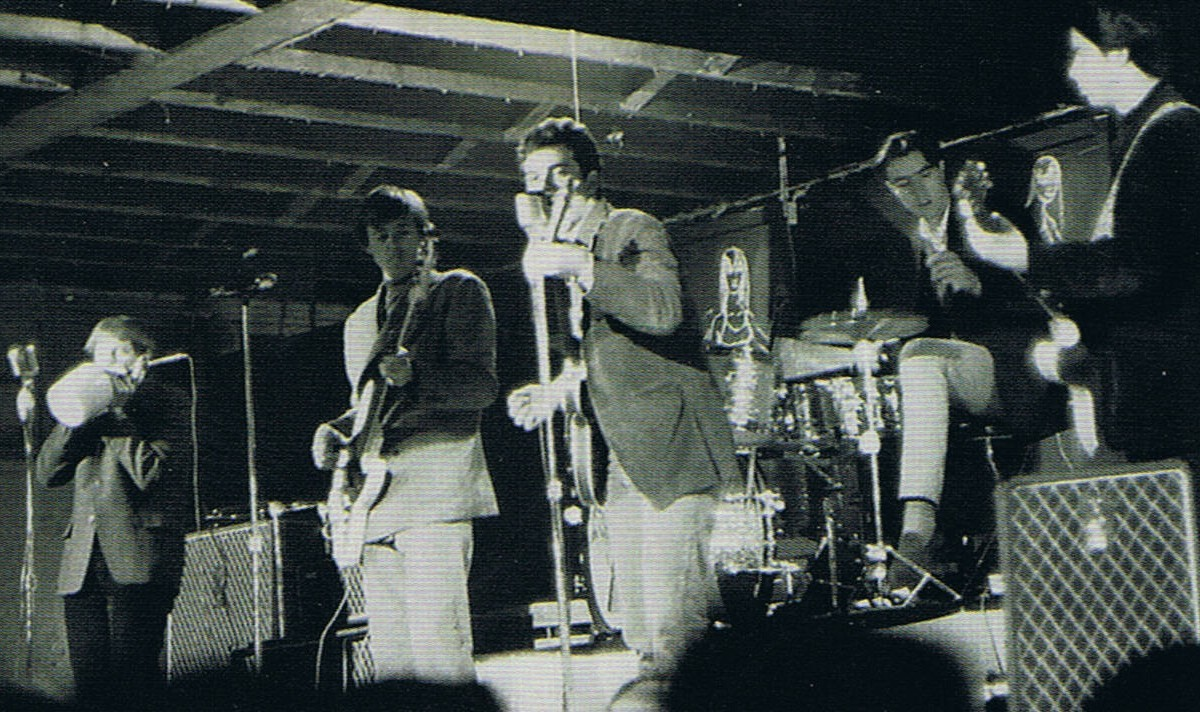 on the flip side song of the week 13th floor elevators