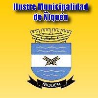 MUNICIPALIDAD DE ÑIQUÈN fono: (042) 203900