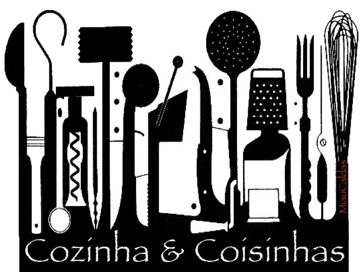 Cozinha & Coisinhas